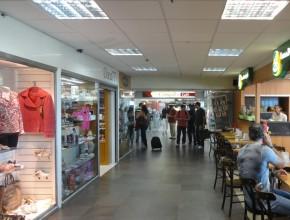 Guia do Aeroporto de Florianópolis